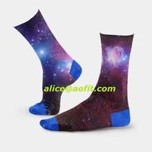 Manufacturer Supply Mens Elite Basketball Crew Socks / Custom Men's Elite Basketball Socks Mens Custom Athletic Socks