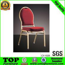 metal bistro chair restaurant, romantic chair for sale