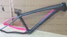 2015 Updated version T800 Light carbon mtb frame 29er,carbon mtb frame size 16',17.5',19',21' free shipping