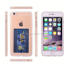 Factory Price Ultra Thin case for iphone 5 with card slot easy install