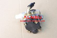 Power steering pump for Mitsubshi Pajero 4M40 V26 V36 V46 MR267661