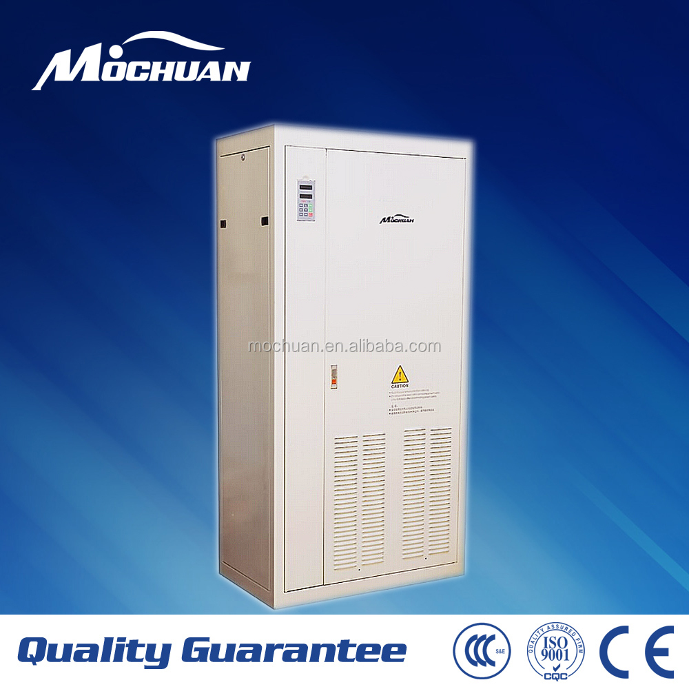 Vfd To 315kw Single Phase Three Phase Frequency