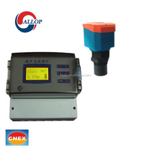 ultrasonic water flow sensor