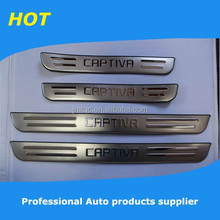 Door Sill Plate for Chevrolet CAPTIVA