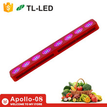 Factory Wholesale 11 band grow light led 280w Mar II full spectrum for plant blooming with CE, ROHS 3yrs warranty