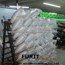 de fibra de vidrio de malla de fibra de vidrio hilado para tejer
