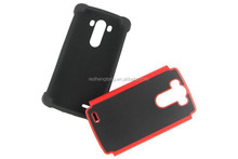 China wholesale Football Silicone Phone Back Case Cover For LG G3
