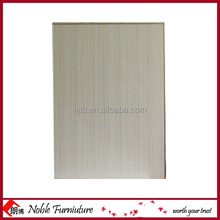 white grain of pvc sheet for livingroom and bedroom china in 4*8 Noble furniture with best price in 2015