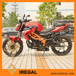 New Racing Motorcycle 200cc Made in China Sale