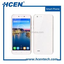 5.5 Inch HD1280*720 High Resolution 8.0MP +5.0MP Camera 2G RAM 8G ROM MTK6732 4G Quad Core Smart Phone