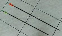 Jiangsu Full Set Arrows, Practice Carbon Arrows, Target Archery Arrows, Carbon Arrow Shafts with Full Accessories, Carbon Arrows