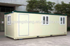High quality for beautiful design modular prefab container house used as office, living room, dormitory and workshop