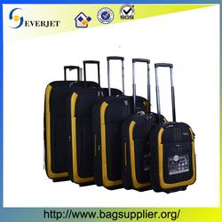 20''/24''/28''/32'' 4pcs luggage set /soft luggage/travel luggage