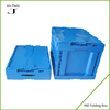 100% virgin pp strong corrugated plastic box