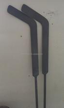 carbon fiber Goalie hockey stick