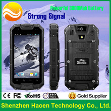 Newest 4.5''Quad Core IP68 Water Resistant Durable Rugged Smartphone 1GB +4GB 8M Camera Walkie Talkie Phone for Verizon or AT&T