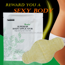 Neutriherbs Slimming Cotton Wrap Reduce the Appearance of Slackening Skin Herbal Body Applicator Slim