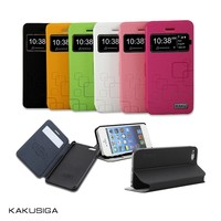 Magnetic wallet case for iphone 5