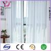 Sheer and velvet fabrics for curtains