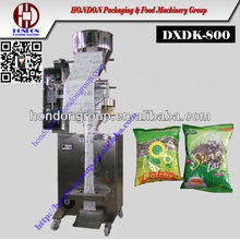 3 in 1coffee packing machine
