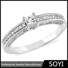 Wholesale catalogs silver jewelry professional manufacture silver jewelry