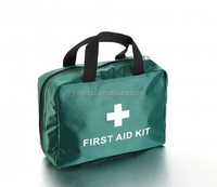 FDA certificated Nylon waterproof big size wholesale sport first aid kit travel first aid kit