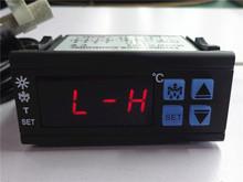 Termostato controlador de incubadora con temperatura indicador c1206-p
