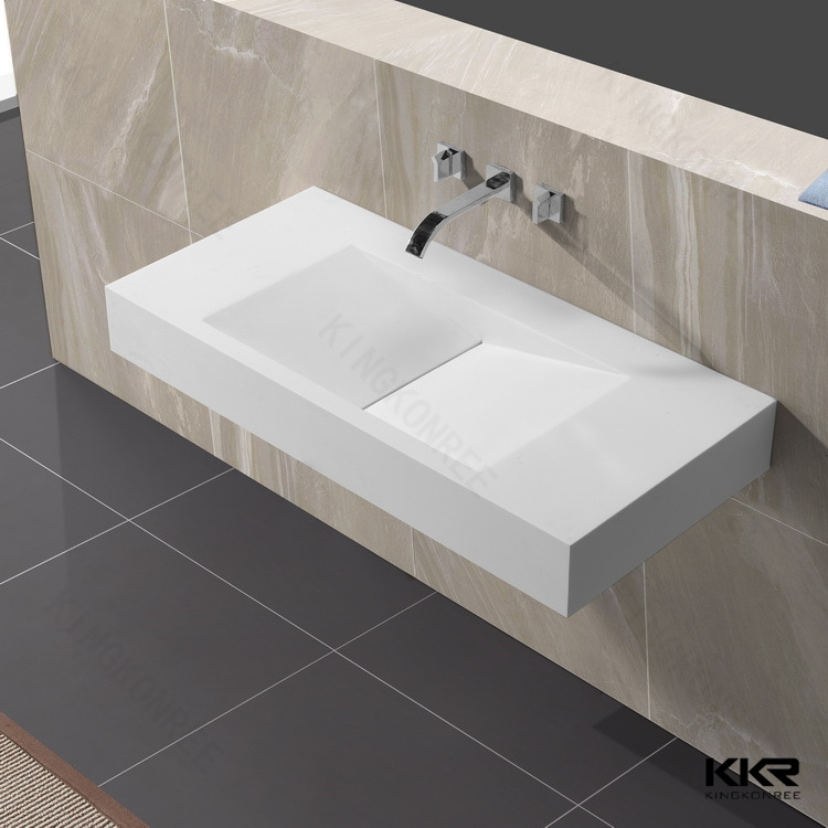 Kingkonree american standard wash basin dining room wash for Dining room sink designs