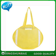 Top quality hotsell clear zipper packing bag