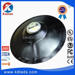 Lighting 100W Reflector Cover High Bay Led UFO High Bay