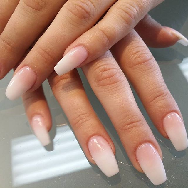 Kds Baby Boomer Acrylic Nude Ombre Nails Powder - Buy Baby Boomer ...