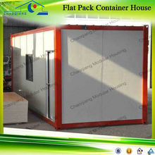 China New Arrival High Cube House Can Design Mobile Container Office