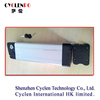 DON'T MISS!cyclenpo rechargeable battery lifepo4 battery 24v 10ah with Flat Silver Lithium battery for electric vehicle