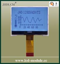 dot lcd module JHD12864-G86BTW-BW