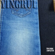 classic whole 100%cotton 13.5oz woven denim fabric