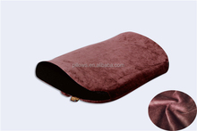 OEM Car Cushion / Waist Pillow / Back Rest Pillow From Texpack