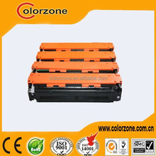 Guangzhou original quality toner cartridge compatible for hp cc530a for African government