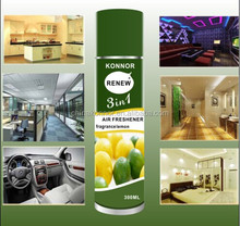 New design air freshener spray fragrance room spray