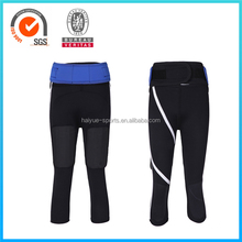 Water Sport Neoprene Wetsuit Pants for Swimming