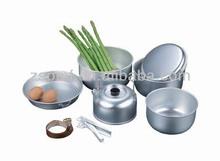 Advanced promotional fine aluminum fry pan