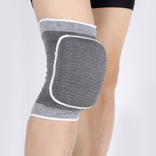 New trending hot products sponge volleyball knee support, knee protector for children