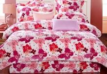 fashion designed 100% polyester fleece bed blanket