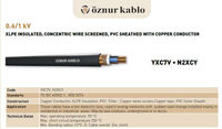Power Cable N2XCY