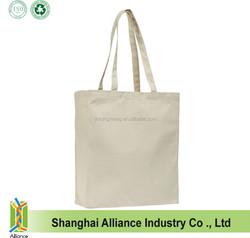 UK Blank Cotton Tote Bag