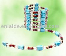 Fashion Magnetic Wrap Necklace
