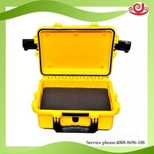 2015 China shanghai new products professional custom waterproof lightweight rugged hard plastic tool box