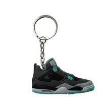 Promotional keychain wholesale shoes keychain basketball shoes keychain