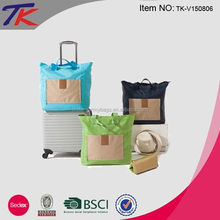 Foldable shopping bags custome shopping wholesale with OEM and ODM