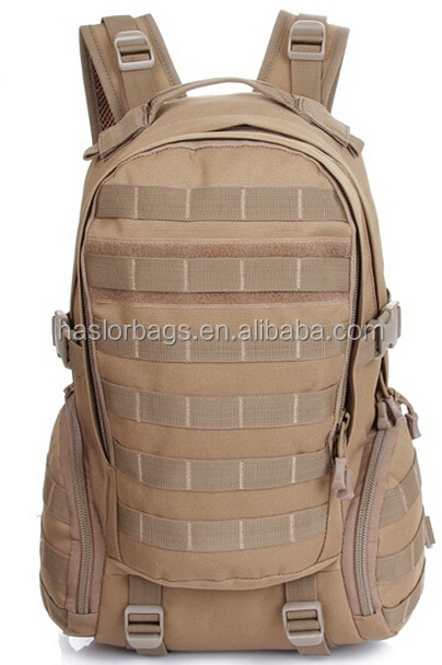 High Quolity Military Backpack,Hot Selling Rucksack,Canvas Backpack