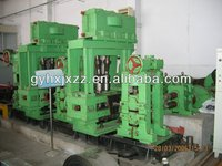 high quality and lowest price 4-HI steel strip cold rolling mill for sale